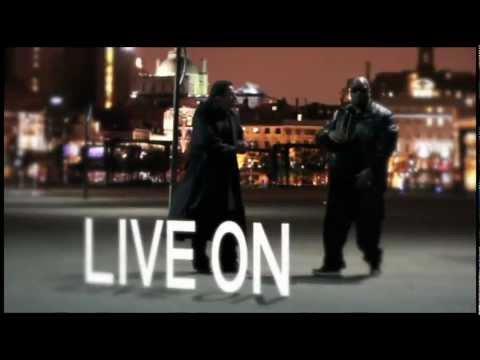 Post image for Magnum Ft. Skipper Dean – Live On (Bad News Brown Tribute) (Video)