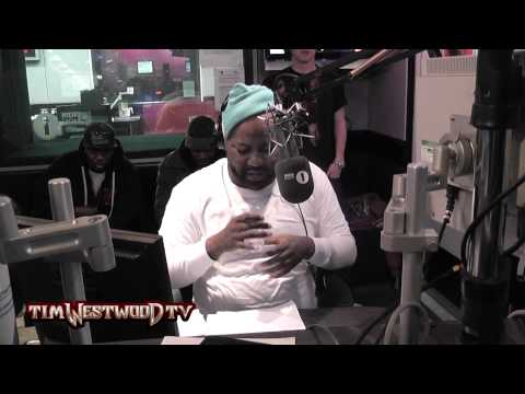 Post image for Mistah Fab Freestyle on Tim Westwood's 1Xtra (Video)