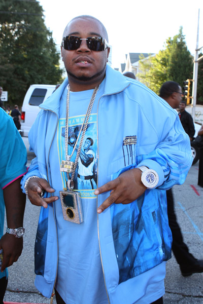 Post image for Twista – Purple Swag Freestyle