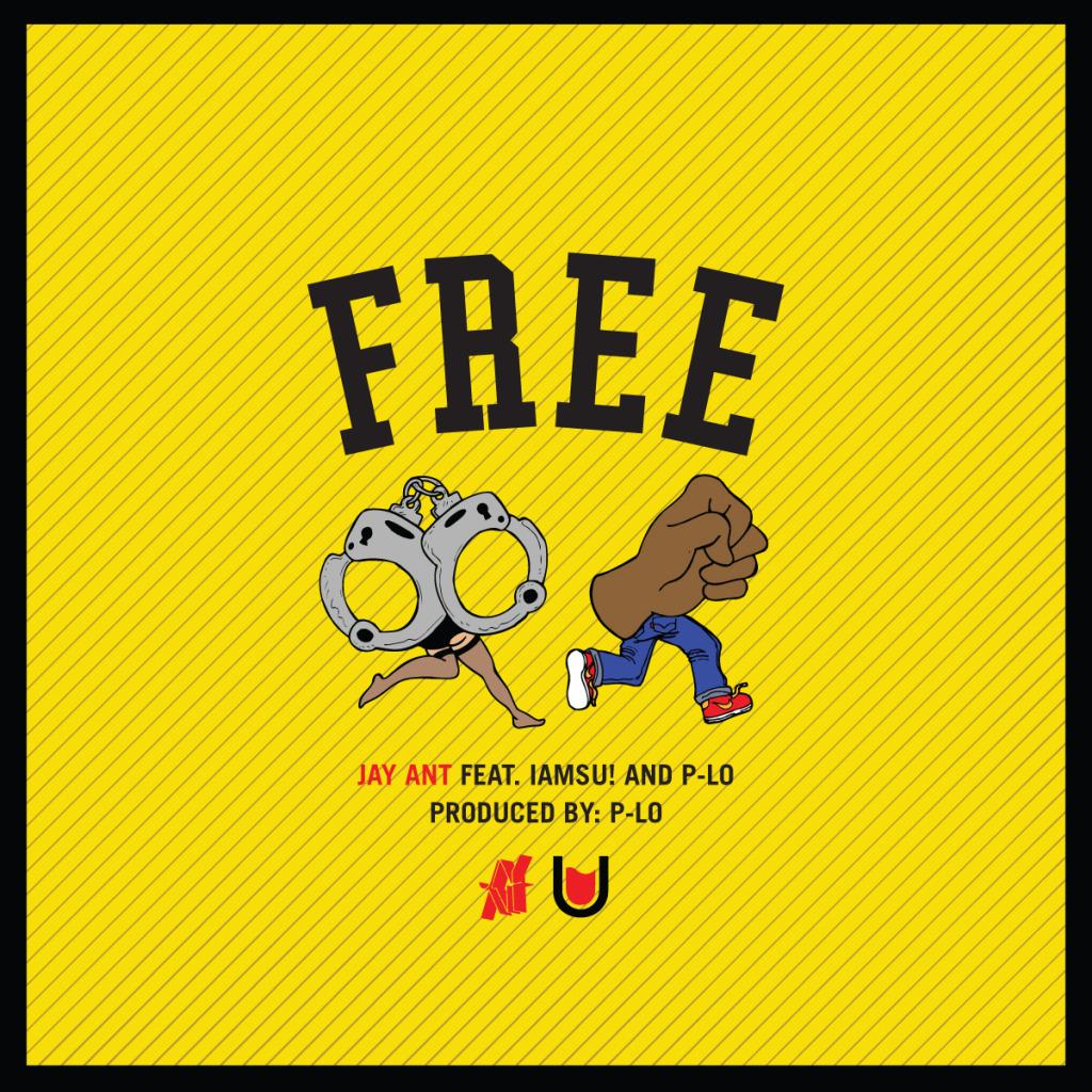 Jay Ant - Free