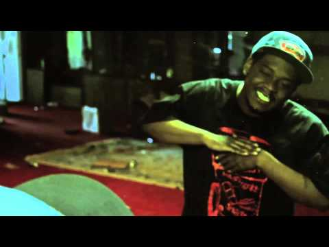 Post image for Lil Tae Ft. Lil Rue – Man In The Mirror (Video)