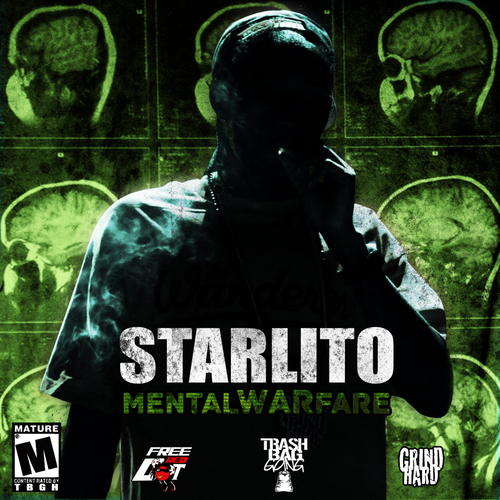 Starlito - Mental Warfare