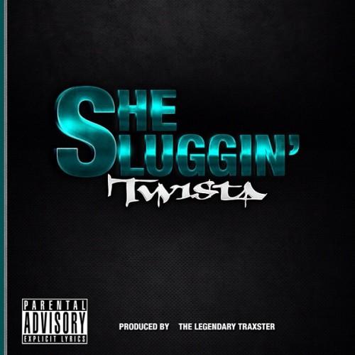 Twista - She Sluggin