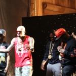 Big Sean, Chris Brown, Young Jeezy & E-40