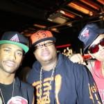 Big Sean, E-40 & ChrisBrown