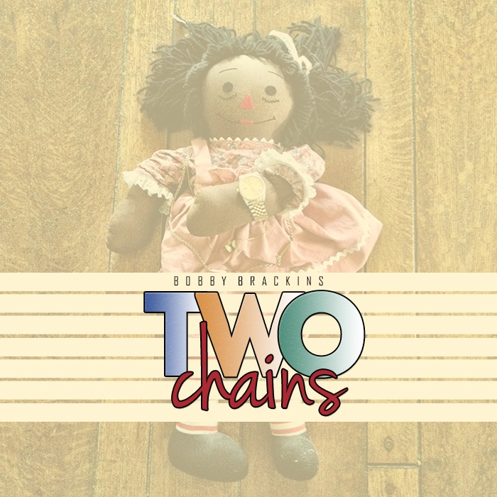 Bobby Brackins - Two Chains