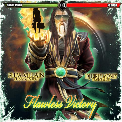 SupaVillain_Flawless_Victory