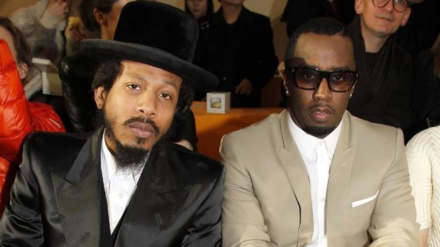 Shyne & P. Diddy