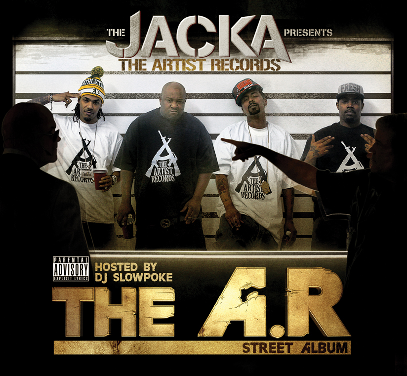 the-jacka-The-AR-artist-records