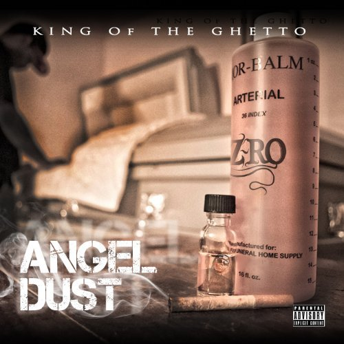 Z-Ro - Angel Dust