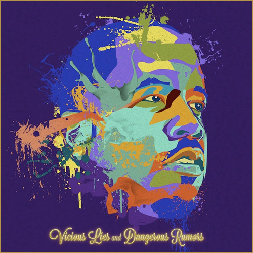 Big Boi – Vicious Lies & Dangerous Rumors
