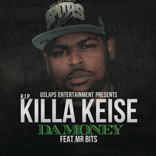 Killa Keise Feat. Mr. Bits - Da Money artwork