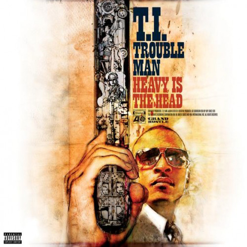 T.I. - Trouble Man