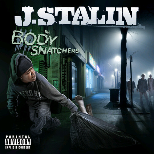 J. Stalin - The Body Snatchers