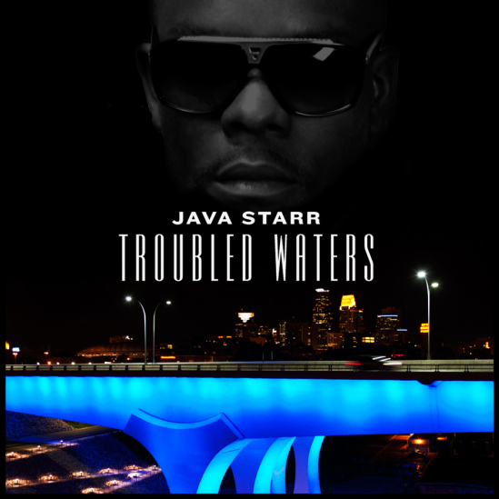 Java Starr - Troubled Waters