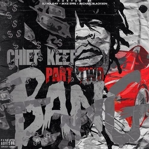 Chief Keef Bang Part 2 Cover