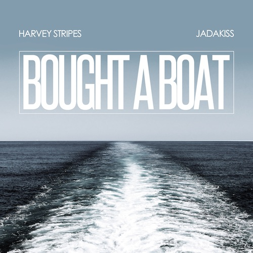 Harvey Stripes Bought A Boat Cover