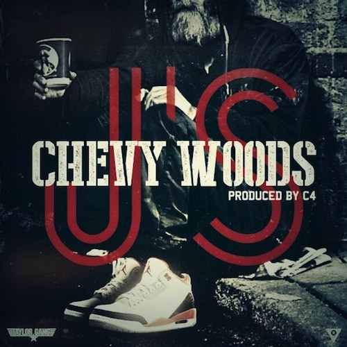 chevy woods Js