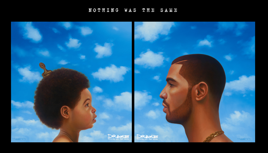 drake NWTS Cover