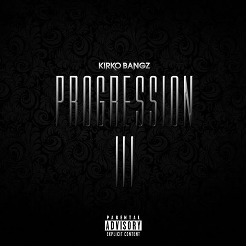 kirko bangz progression 3 cover
