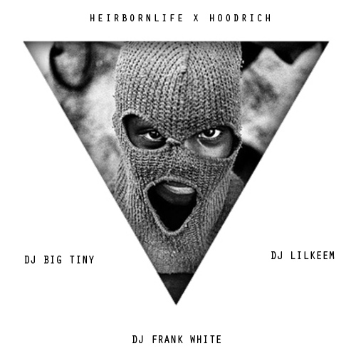 hoodrich heirborn life cover