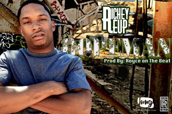rickey reup dopeman